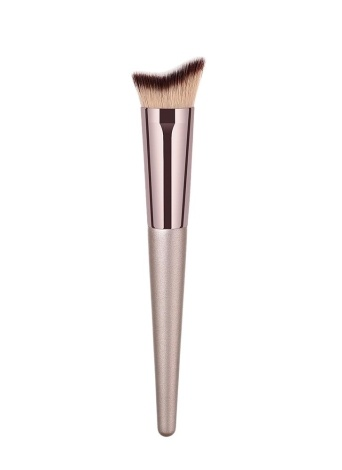 Proofessional Makeup Brush Facial Makeup Brush Cosmetic Brushes Multifunctional Eyebrow Blush Foundation Powder Brush Beauty Tools