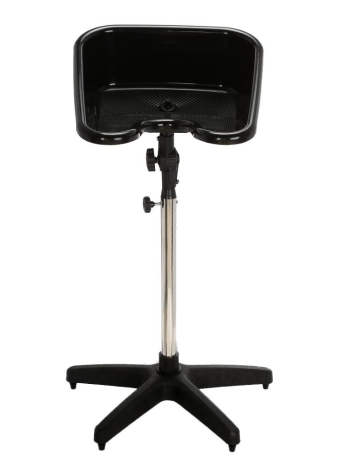 Adjustable Height Sink Basin with Drain Beauty Salon Equipment