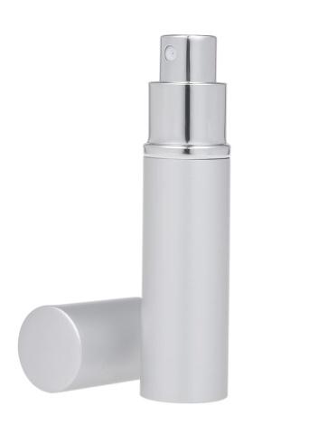 5ml Mini Perfume Perfume Perfume Aftershave Atomizer Botella vacía portátil del aerosol para el uso del recorrido