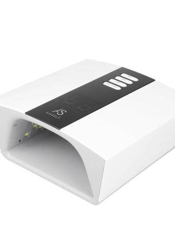 Anself 48 W / 60 W Réglable UV LED Nail Lampe Professionnel Nail Gel Sèche-linge LED LED Nail Lampe Ongles Orteils Curing Équipement Nail Art Outil US / EU / UK Plug