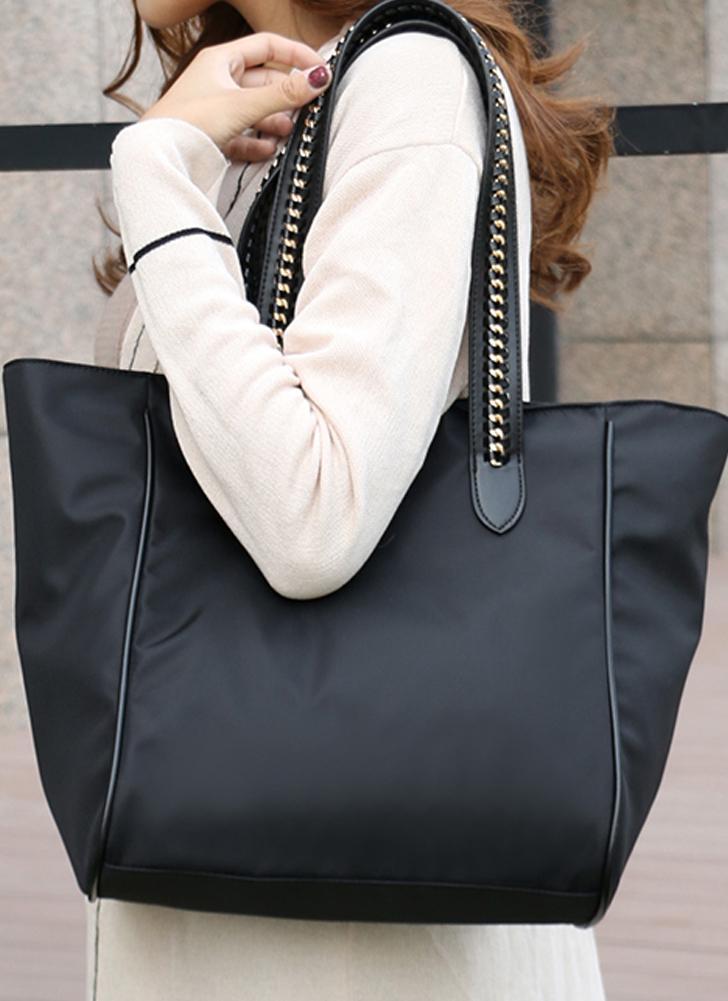 Femmes Sac à main épaule Shopping Voyage Sac Casual