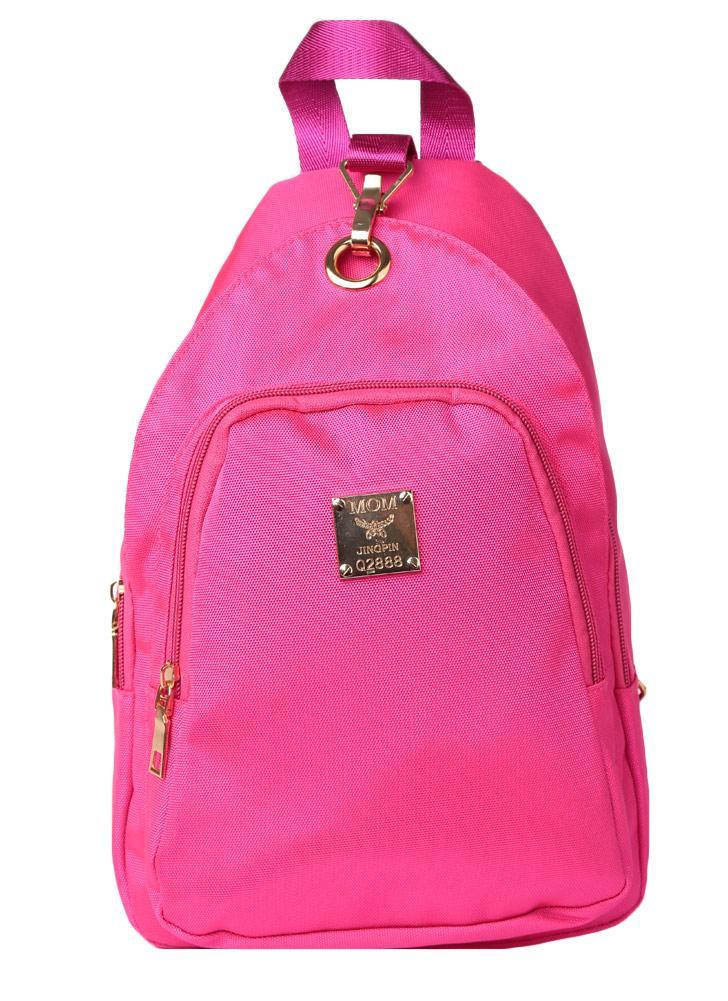 460f0f367c Moda Donna Zaino Zipper tasca con zip di apertura Tracolla Studente di  scuola Bag Black /