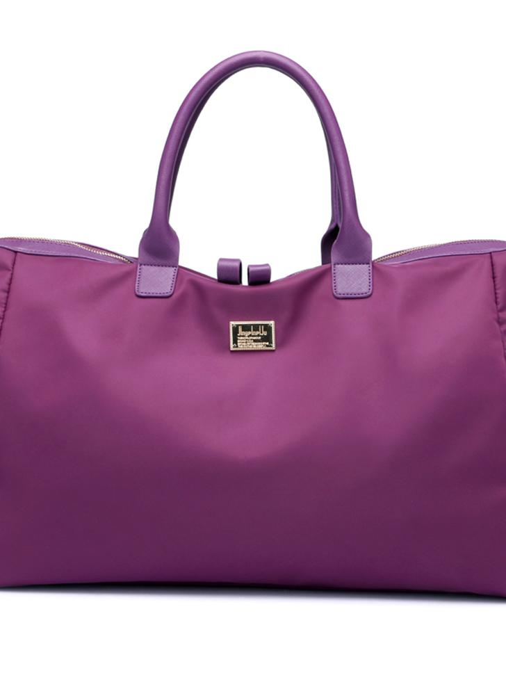 Versatile Women Waterproof Totes Handbag