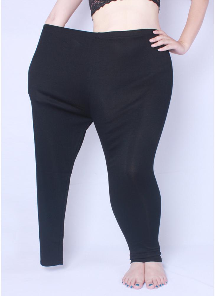 BBesty Womens Plus SizeButterfly Print Mid Waist Elastic Sports Pants Leggings Trousers
