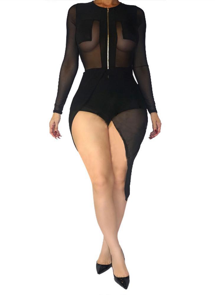 Mini vestidos ajustados