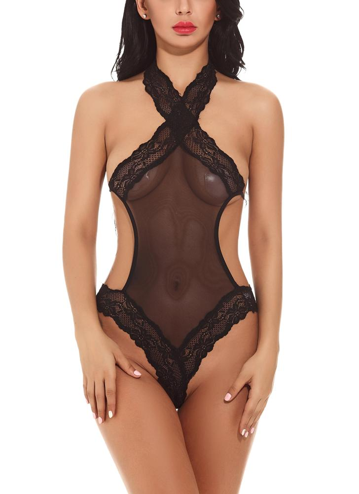 lingerie body sexy erotique