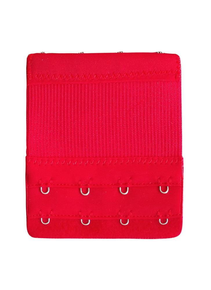 66f9265f9f873 5PCS Women Bra Extender 4 Hook 2 Rows Elastic Adjustable Bra Extension Strap  Adapter Converter Underwear ...