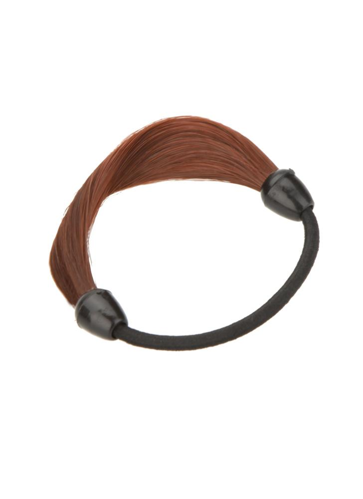 Synthetic Elastic Hair Band Rope