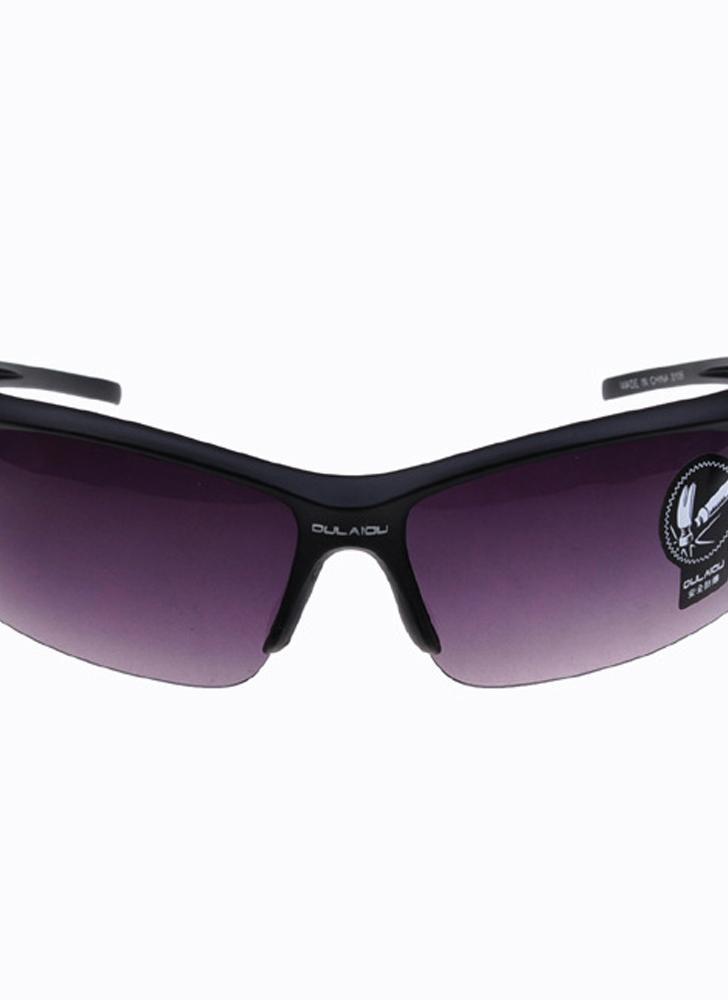 3 Schwarze Glasrahmen Gradient grau Objektiv Windproof Staubdicht ...