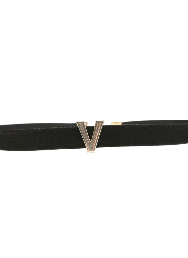 Moda Infinity Criativo Classics Rope Choker Colares para Mulher