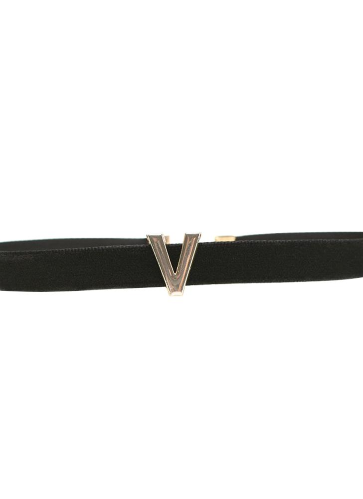Mode Infinity Creative Klassiker Seil Choker Damen Halsketten