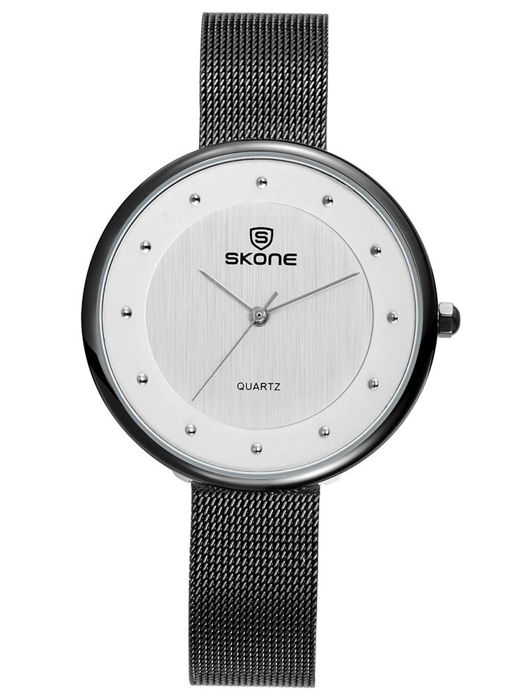 SKONE 3ATM Water-resistant Wristwatch Fashion Casual Women's Watches