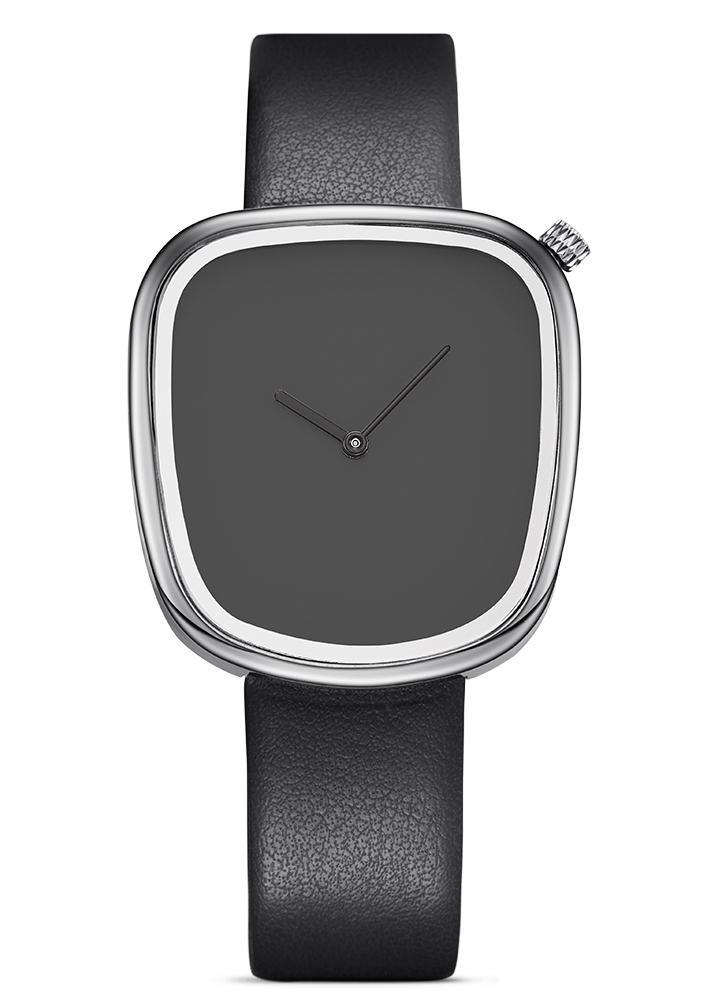 SINOBI Fashion Casual Simple Watch Montre à quartz étanche à la vapeur 3ATM Femmes Montres-bracelets Femme