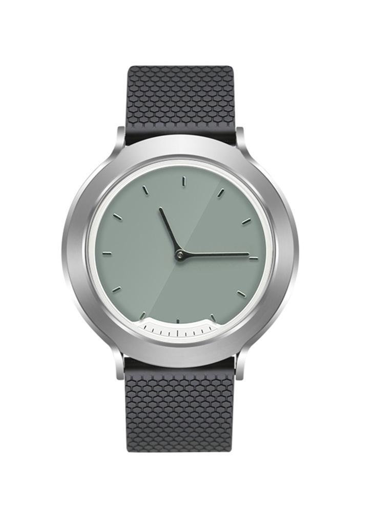 Smart Watch ЖК-экран NRF51822 CPU BT 4.0 Фитнес-трекер-шагомер Секундомер Контроль сердечного ритма Smart Wristwatch для iOS 7.0 и Android 4.3