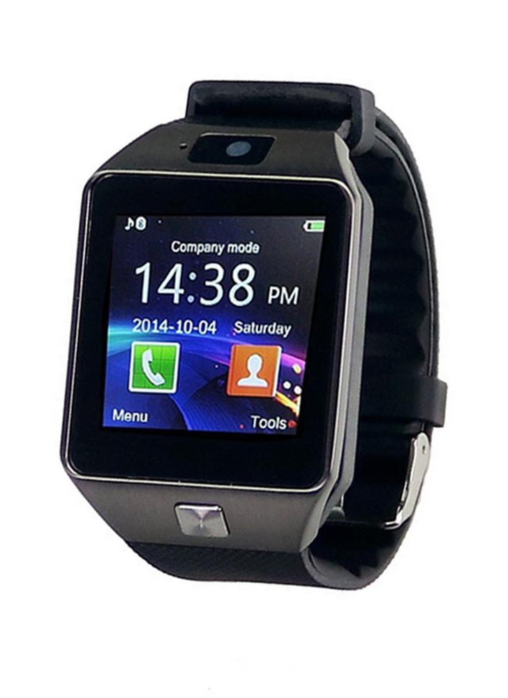 a79d9d7a2849 2G Smart Watch MTK6261 CPU 1.54in LCD de pantalla táctil de la cámara BT 3.0