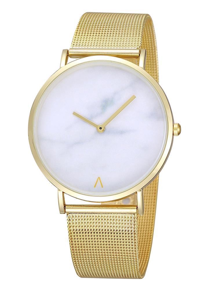 928be54e988 Relógios de quartzo casual de moda relógios de mulher Relógio de pulso de  luxo