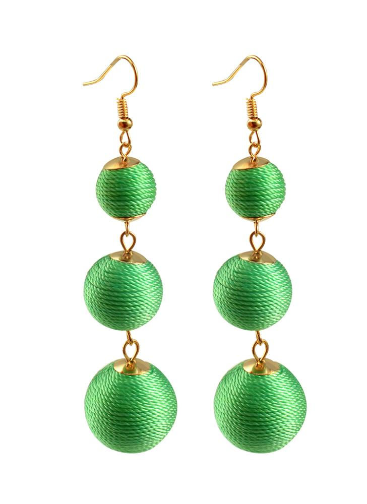 larger for colorful news buy girls view most aliexpresscom zeeshan popular tassels l semicircular beads earrings