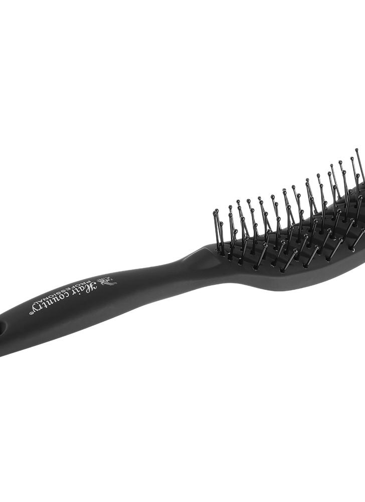 Paddle Detangle Scalp Massage Plastic Hair Comb