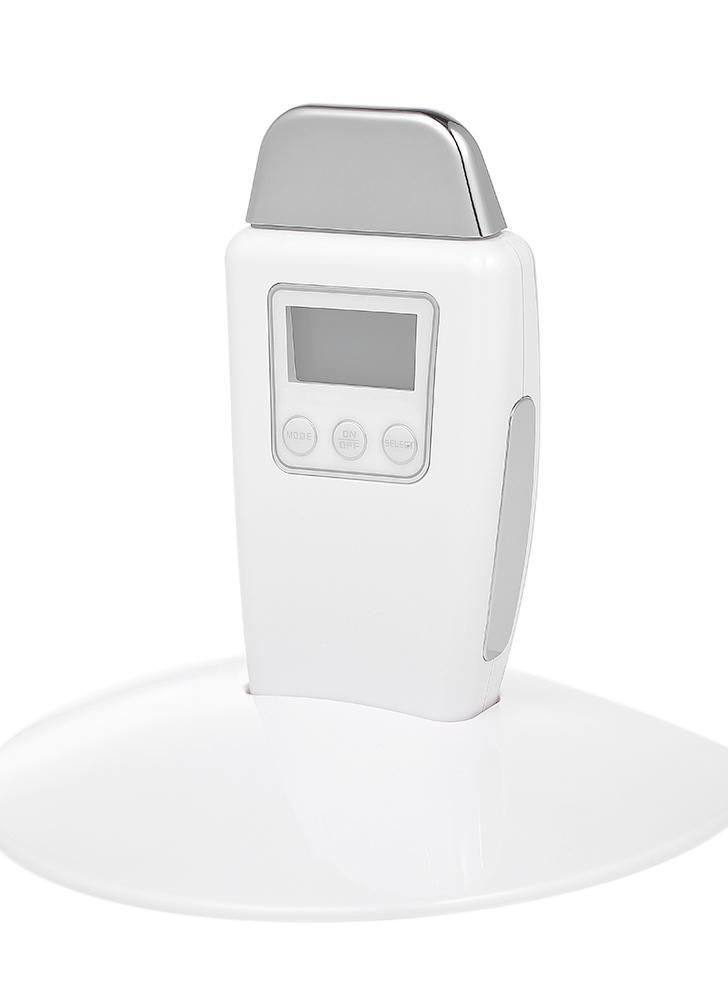 Máquina de Cuidados com a Pele MC Micro Actual SPA Rejuvenescimento de Pele Tender Skin Meter Nutrição Importar Instrumento de Beleza Apertar a pele Máquina de elevação de rosto Ferramenta de cuidados com a face