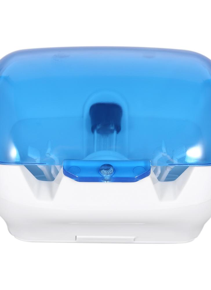 Toothbrush UV Disinfection Box UV Toothbrush Sterilizer Anti-bacteria