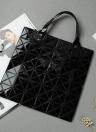 Novas Mulheres Saco de Tiracolo Geometric manta dobrável ajustável Pega Casual Tote Bag