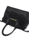 Vintage Women Waterproof Zipper Handbag