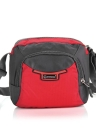 New Women Small Crossbody Shoulder Messenger Contrast Casual Bag