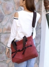 Fashion Women Canvas Handbag Casual Tote Shoulder Bag