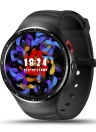 LEMFO Android 5.1 1G / 16G Nano SIM cartão AMOLED tela Quad Core + Wifi BT4.0 GPS Smartwatch Phone para Android 4.4 IOS 9.0 + Fidget Spinner