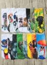 Новая мода Женщины Носки Симпатичные собаки печати Low Cut дышащие Эластичный повседневные носки лодыжка