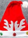Chapéu do tampão do partido do floco de neve do Antrol Bonés