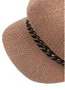 Las mujeres de moda de punto Beret Crochet Slouch Baggy Beanie Hat Cap Headwear sol transpirable viajes sombreros