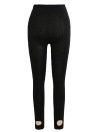 Sexy Women Solid Thick Warm Tights High Elastic Skinny Bodycon Leggings