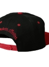 Boné de beisebol Hip bandeira americana Snapback Hat USA Carta bordado Sports Hop Mulheres Homens azul escuro / branco / preto