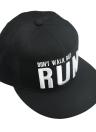 Nouveau Mode Femmes Hommes Cap Baseball Cap Casual Lettre Broderie Snapback Hip-Pop Hat Trucker Cap