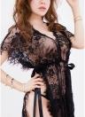 Robe Erotic G-string Тонг Intimates Lace Lingerie