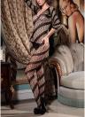 Frauen Ouvert Bodystockings Dessous Erotic Bodysuit Stretch Nachtwäsche Nachtwäsche