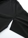 Sexy Chiffon Print Tassel Fringing Long Kimono Bikini Cover Up