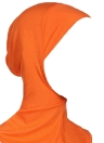 Neue Art und Weise der Volldeckung moslemische innere Hijab Cap Islamische Turban Beanies underscarf Modal Ninja Hijab