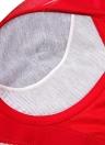 Плюс размер тонкий бюстгальтер 3/4 чашки беспроводной антибактериальный регулируемый Anti Sagging