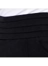 Vintage Women Loose Trousers High Waist Flare Wide Leg OL Pants