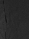Women Chiffon Overlay Elastic Waist Stretch Cuff Bloomers Pants