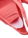 Мода женщин спортивный бюстгальтер мягкие бесшовные обрезанное Топ тренажерный зал бюстгальтер йога жилет