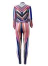 Комплект женской полоски Комплект для костюмов и подгузников