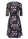 Платье для женщин с длинными рукавами