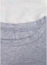 Mulheres Verão Básico T-Shirt Carta Imprimir O-pescoço Manga Curta Casual Tee Top