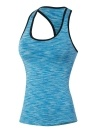 Weste Sportswear Sleeveless Fitness Strumpfhosen Gym Yoga Run Sport Tank Tops