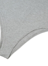 Cortocircuito elástico atractivo del mono