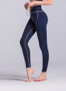 Women Yoga Sports Pants Leggings High Waist Running Tights Fitness Workout Skinny Pants