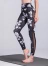 Mujer Deporte Floral Print Yoga Leggings